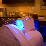 Light Infusion Therapy